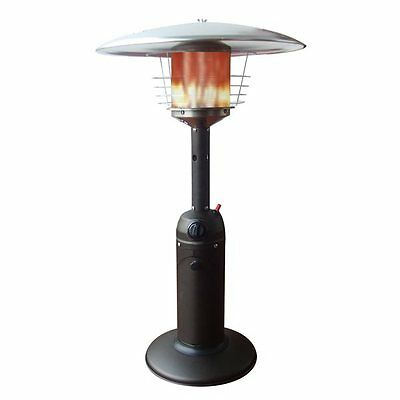 Paramount PH-T-107-MK Table Top Patio Heater