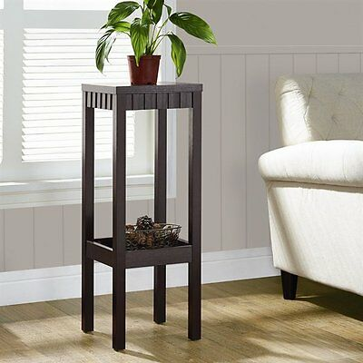Monarch Specialties I 2482 32-in Plant Stand