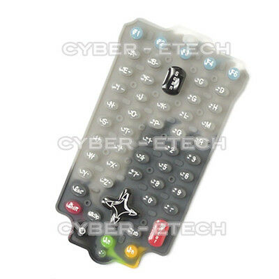 Keypad (52-key) Replacement for PSC Falcon 4420