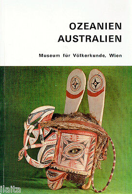 Oceania and Australia - Museum of Ethnography Vienna