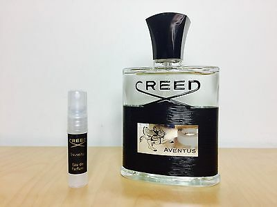 AVENTUS by Creed - 5ml sample - EDP - 100% GENUINE