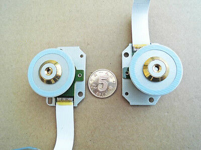 DVD VCD brushless motor Optical drive motor drive spindle motor with Hall