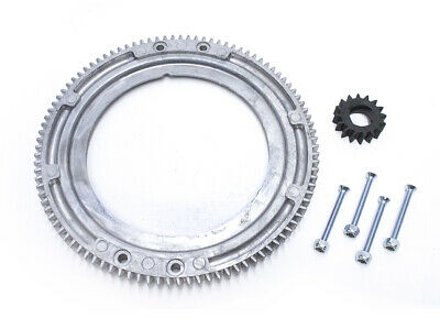 Flywheel Ring Gear For Briggs & Stratton 399676 392134 696537 150-435