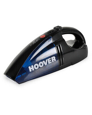 NEW Hoover 12V Car Vacuum Cleaner W