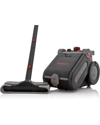 NEW Hoover Heritage 5650 Multi-Steamer 1500W