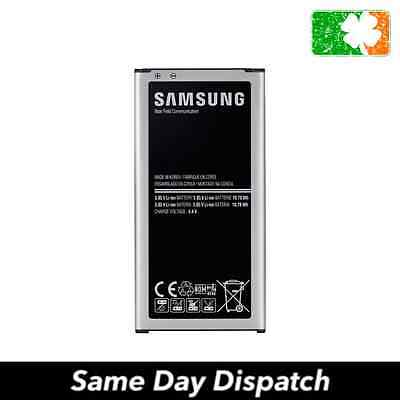 Replacement Battery For Samsung Galaxy S5 GT i9600  2800mAh EB-BG900BBC