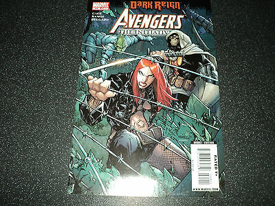 Avengers The Initiative Issue 24