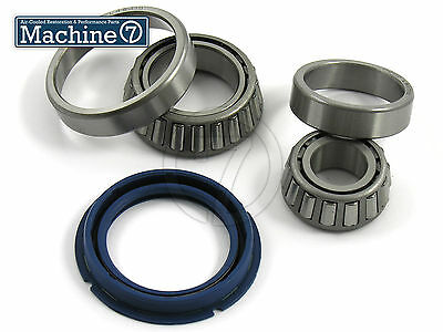 Classic VW Beetle Bug T1 Buggy Front Wheel Bearing Kit for Disc & Drum Brake 68-