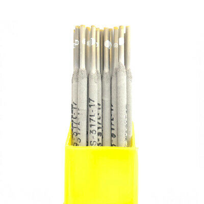 3.2mm Stick Electrodes - 400g Handy pack- E317L -Stainless Steel -Welding Rods