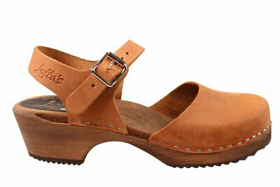 Lotta from Stockholm - Low Wood Clog - Various Colors and Sizes
