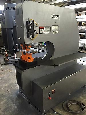 Scotchman Model 2450M Ironworker Punch