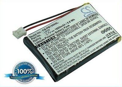 Quality Battery Batteries Fits Pure LP37 RoHS Passed 1800mAh