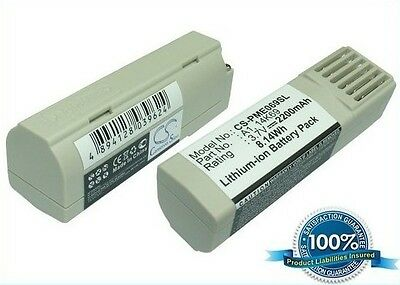 High Quality Battery For Pure N/A ONE Mi Radio 2200mAh CE RoHS UK Stock