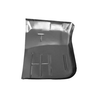 Ford F100-F250 Cab Floor Pan, Left, 1965-1966 48-48413-2
