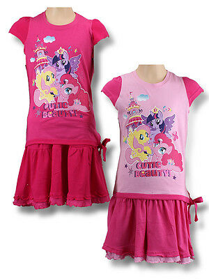 My little Pony T-Shirt & Rock Sommerset ♥