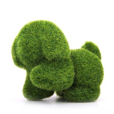Grass land Handmade Artificial Grass Dog ED