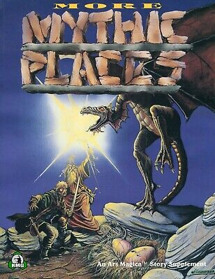 AM: More Mythic Places (New)