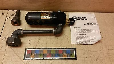 NOS JAY BEE Airline Lubricator PS-25262 Wheelabrator-Frye 41238-1 Coilhouse 26L2