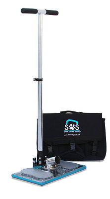 Stain Out Systems SOS Pro Subsurface Extraction Carpet Cleaning Tool