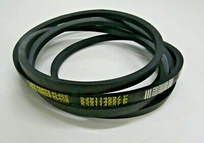 Replacement Deck Belt Husqvarna 539114557 114557 Dixon Poulan Pro Rz2454 Rz5424