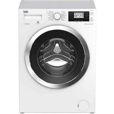 Beko WY104764MW A+++ 10Kg 1400 Spin Washing Machine White New from AO
