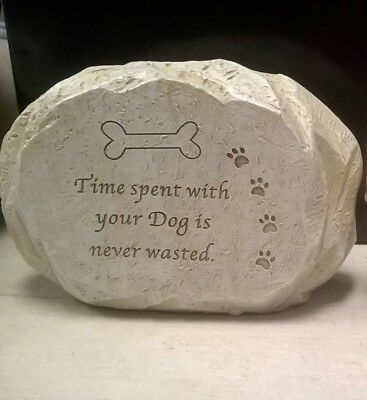 Special Pet Graveside Memorial Ornament-DOG CAT