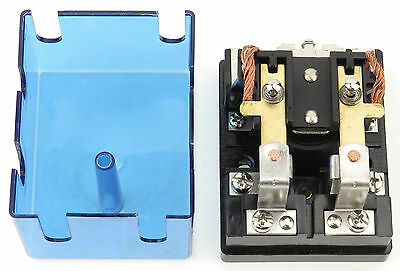 NEW 50A DPDT GENERAL P.  POWER RELAY 48v DC COIL
