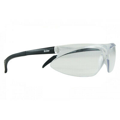 Safety Glasses - Archer  - Clear
