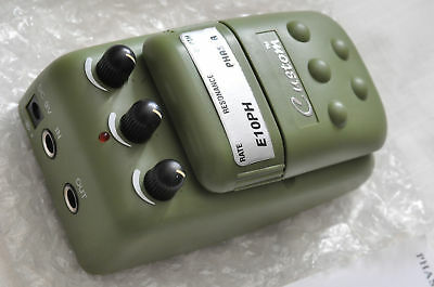 Phaser Guitar Effects Pedal. Vintage Tone Repro.