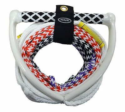 RAVE Sports 02340 Pro Water Ski Rope NEW