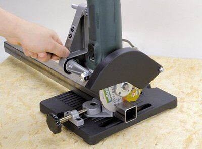 Metal Angle Grinder Stand Clamping device DIY Tools