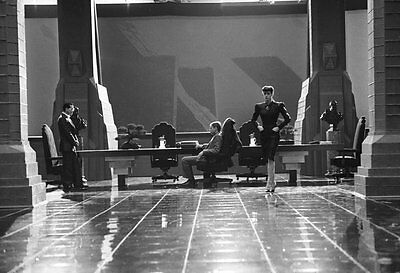 Harrison Ford & Sean Young UNSIGNED photo - P2151 - Bladerunner