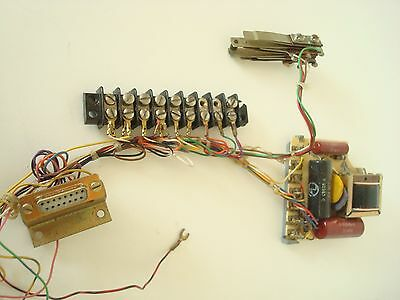Payphone 3 slot pay phone wiring kit Automatic Electric Pay phone will work