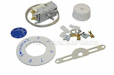 Replacement VC1 Refrigeration Thermostat: K50-P1110 -20°C to +2°C (FT1002)