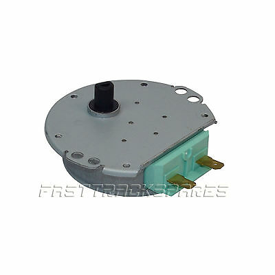 Genuine LG Microwave Turntable Synchronous Motor: 6549W1S011L (FT977)