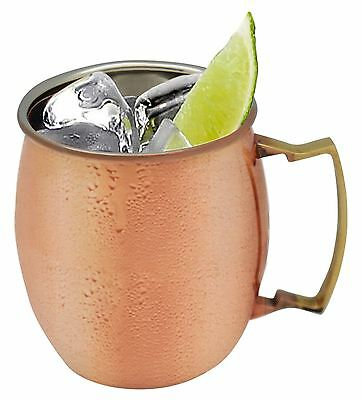 Moscow Mule Copper Russian Cocktail / Gin Mug, 590ml