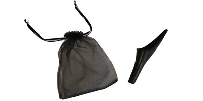 SHEWEE Little Black Bag - The Only Genuine And Original She Wee