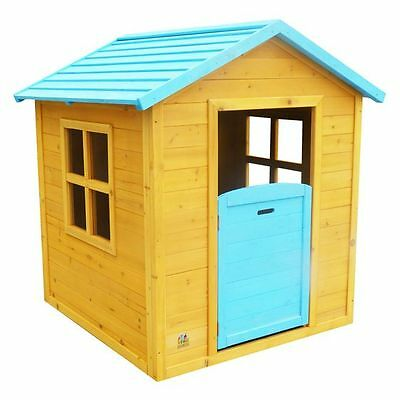 NEW Lifespan Ascot Blue Cubby House