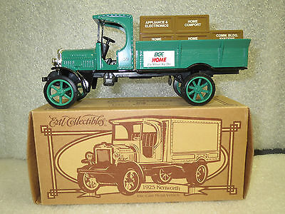 BGE 1925 KENWORTH DELIVERY TRUCK-Die Cast-Mint Condition