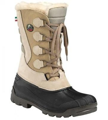 Men's Olang Stone Winter Sand Boots UK 12/13