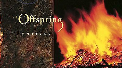 The Offspring Ignition 8X11 Photo Poster Album Art Picture Decor Print 009