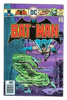 Batman 276 (Vf-) The Spook (Free Shipping)*