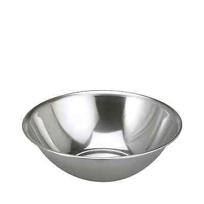 NEW Chef Inox S/S Mixing Bowl 6.5L