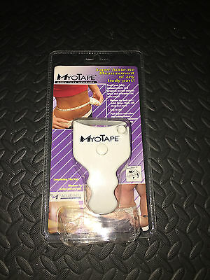 MyoTape Body Tape Measure - Super Accurate- Brand New!!  Accufitness