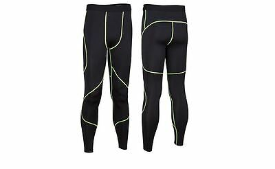 2016 NEW AVENTO Compression Pants Long Sleeve Men SENIOR SIZE