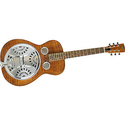 Epiphone Hound Dog Dobro Square Neck