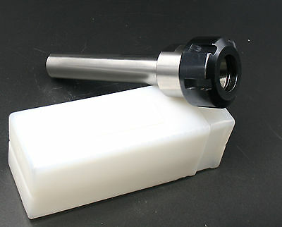 New Er40 Collet Chuck Mt Shank Fix Cnc Milling