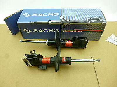 Sachs shock absorber gas set front for Volvo S40 V40 30890010 30890009 230 319