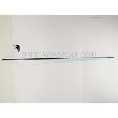 Volvo 244 245 264 265 rear wing trim; left/right - 1203027