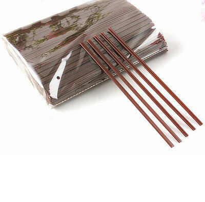 COFFEE STIRRERS PLASTIC COCKTAIL STIRRERS MIXER DRINK STRAW 100Pieces